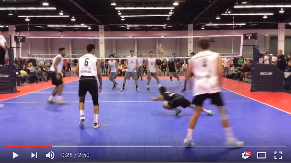 How to Create a Volleyball Highlight Video that Coaches Want to Watch