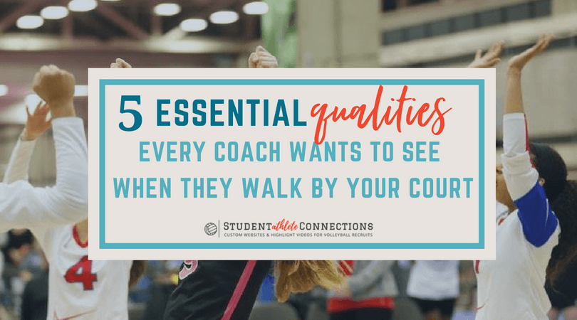 5 essential qualities coach want