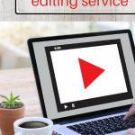SAC video editing service