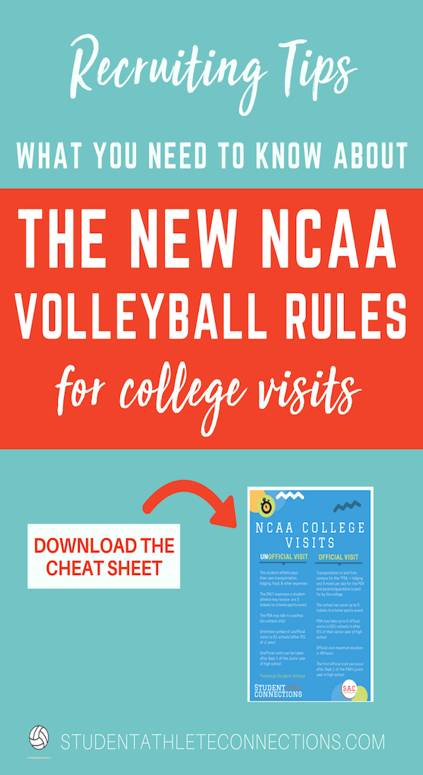 ncaa recruiting rules what you need to know about college recruiting visits