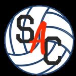 SAC website ball logo round