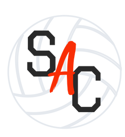 SAC website ball logo round