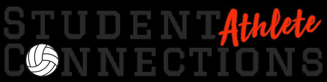 SAC website vball logo