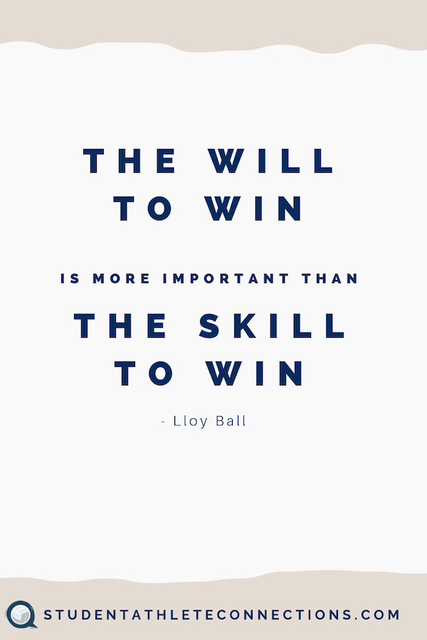 volleyball motivation quotes skill to win