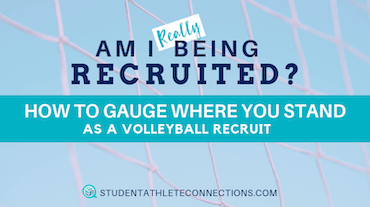 being recruited-feat