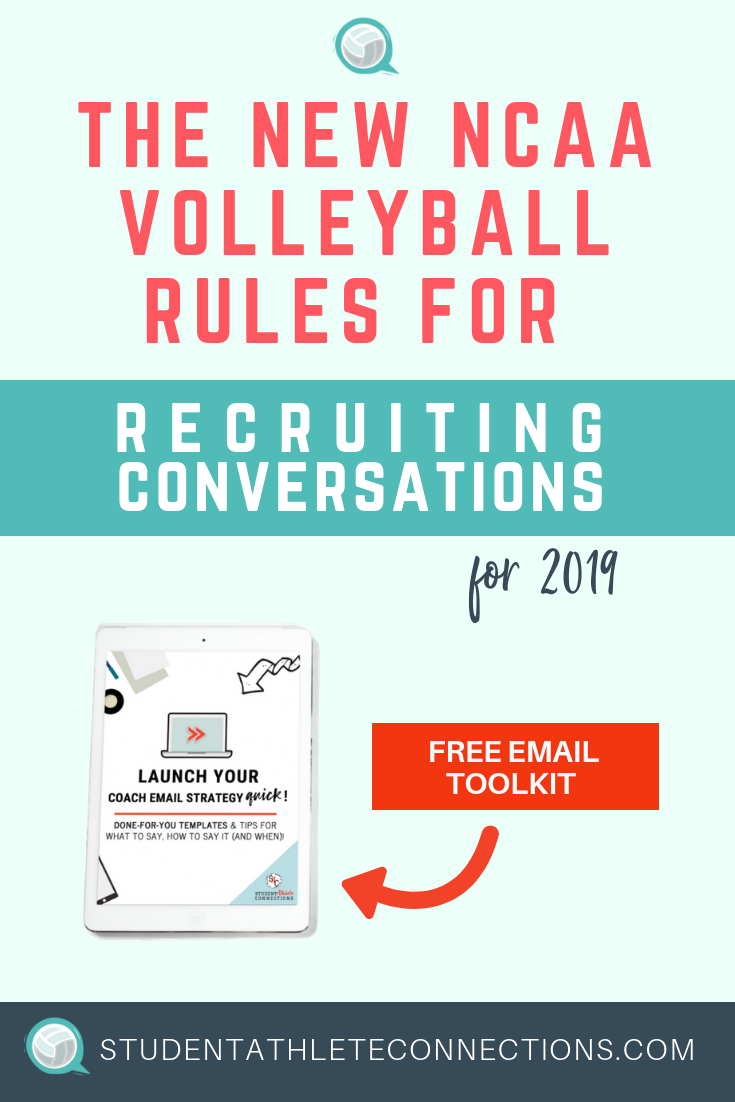 new ncaa rules for early recruiting conversations