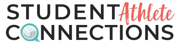 student athlete connections logo