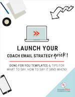 coach-email-templates